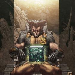 ASTONISHING X-MEN: GHOST BOXES #1