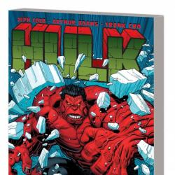 HULK VOL.2: RED AND GREEN TPB