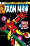 Iron Man #142