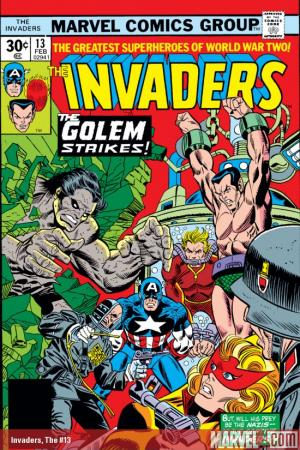 Invaders (1975) #13