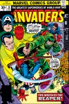 Invaders, The #10