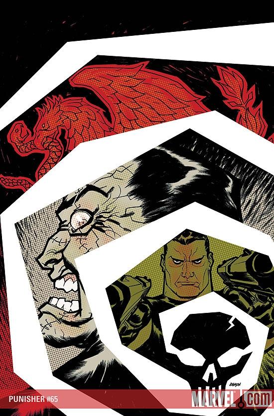 Punisher Max (2004) #65