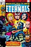 ETERNALS (2009) #13 COVER