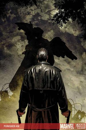 Punisher Max (2004) #58
