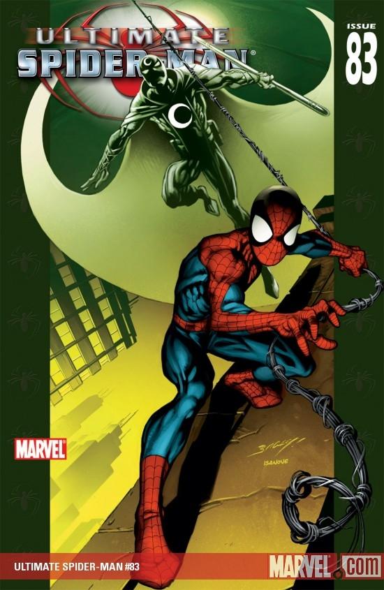 Ultimate Spider-Man (2000) #83