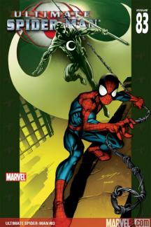 Ultimate Spider-Man #83