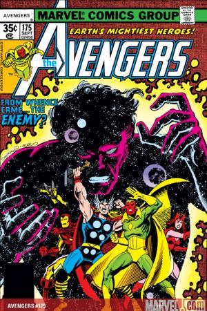 Avengers (1963) #175