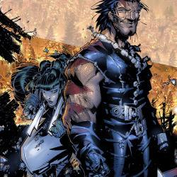 X-MEN: AGE OF APOCALYPSE (2006) #1 COVER