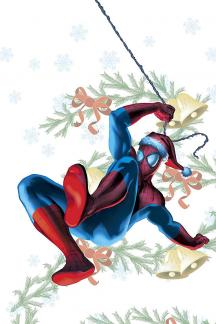 Marvel Holiday Special (Trade Paperback)