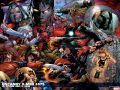 Uncanny X-Men (1963) #475 Wallpaper