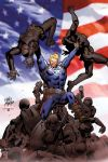 Steve Rogers: Super-Soldier (2010) #2