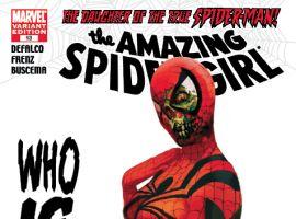 AMAZING SPIDER-GIRL #13