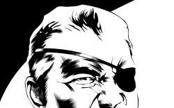 Agent M aka Ryan Penagos by Dennis Calero