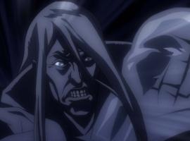 Screenshot from X-Men episode 11