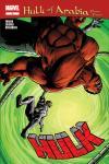 Cover: Hulk (2008) #45