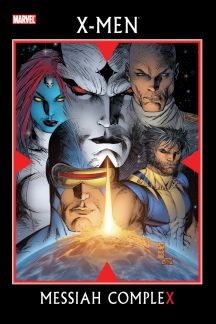 X-Men: Messiah Complex (Hardcover)