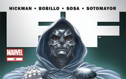 FF (2010) #13