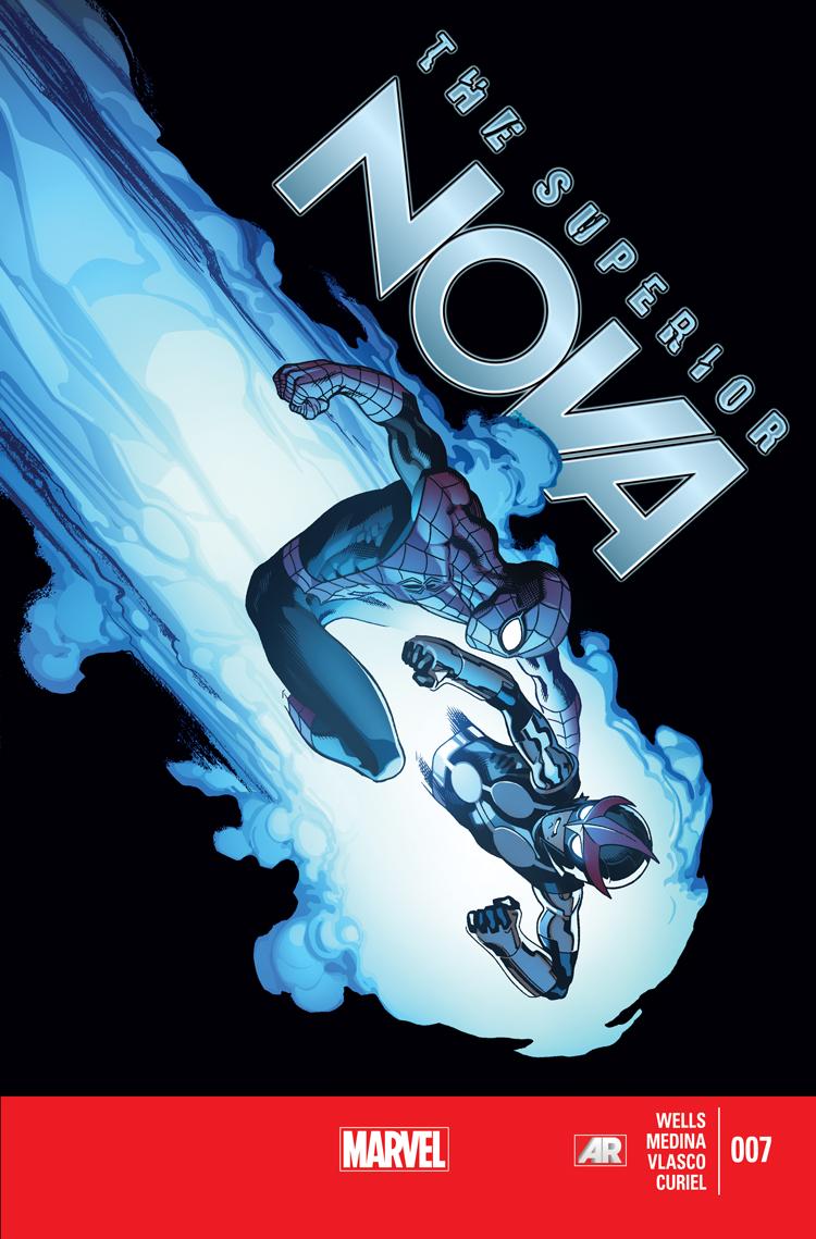 Nova (2013) #7