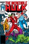 Incredible Hulk (1962) #330 Cover