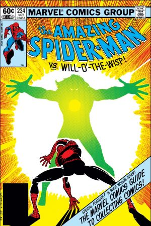 The Amazing Spider-Man (1963) #234