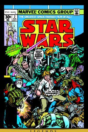 Star Wars (1977) #2
