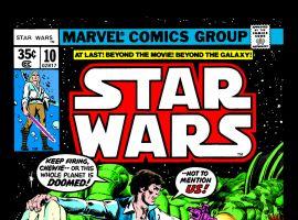 Star Wars (1977) #10