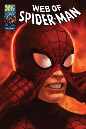 Web of Spider-Man (2009) #8