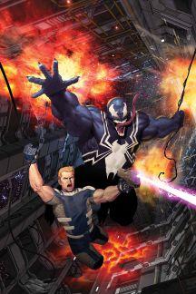Venom: Space Knight #6