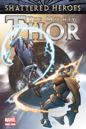 The Mighty Thor #10