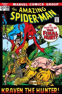 The Amazing Spider-Man (1963) #104