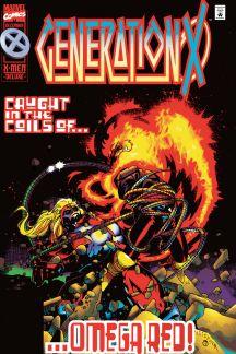Generation X (1994) #10