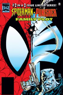 Spider-Man/Punisher: Family Plot #2