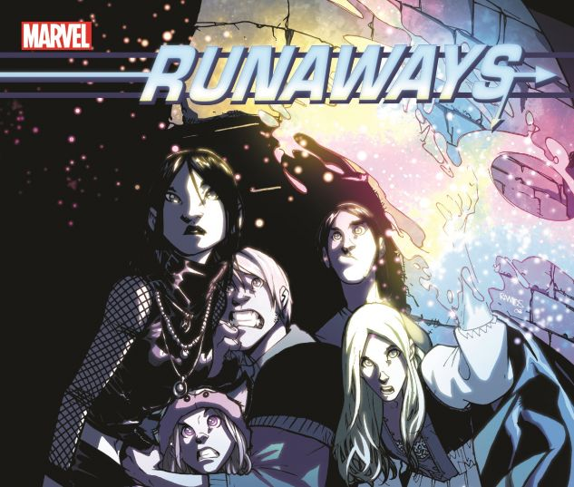 RUNAWYV10TPB_2NDED_cover
