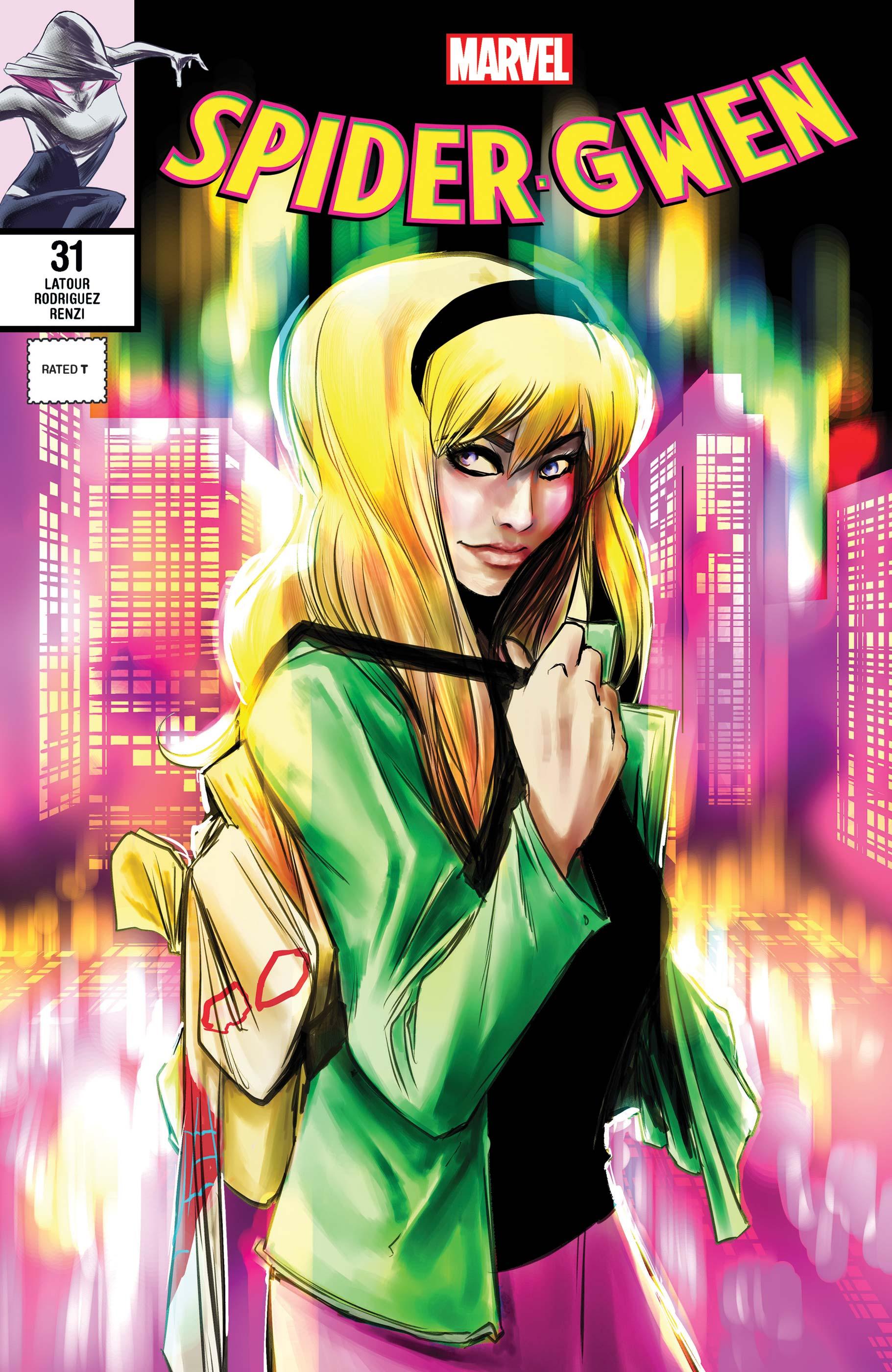 Spider-Gwen (2015) #31