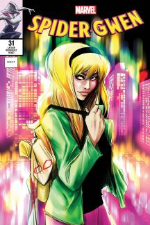 Spider-Gwen #31