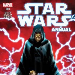 Star Wars Annual