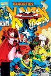X-MEN (1991) #26