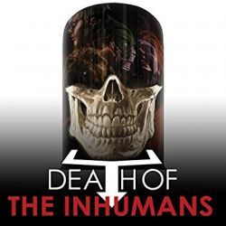 Death of the Inhumans