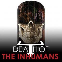 Death of Inhumans (2018 - Present)