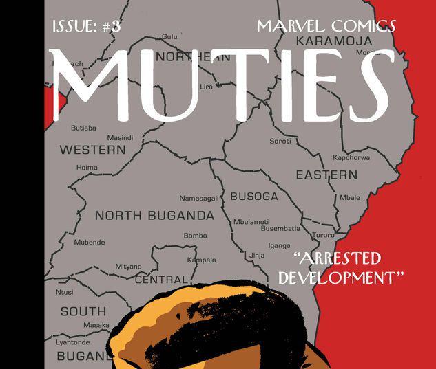 Muties #3