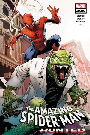 The Amazing Spider-Man #19.1