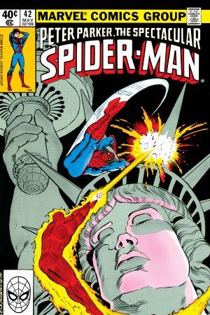 Peter Parker, the Spectacular Spider-Man #42