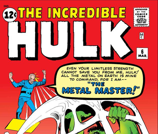 TRUE BELIEVERS: HULK - HEAD OF BANNER 1 #1