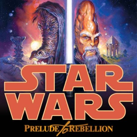 Star Wars (1998 - 2002)