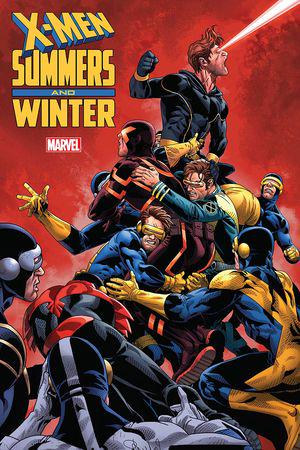 X-Men: Summers And Winter (Trade Paperback)