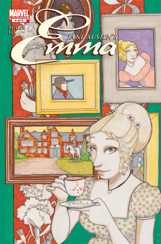 Emma (2011) #4