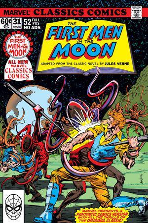 Marvel Classics Comics Series Featuring (1976) #31