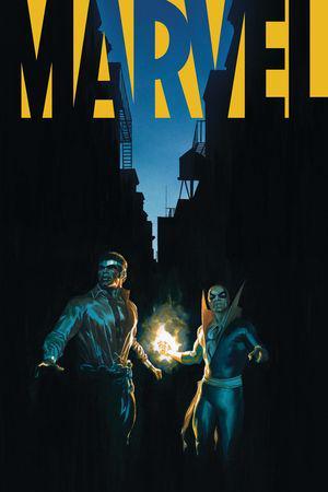 Marvel #3