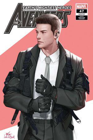 Avengers #47  (Variant)