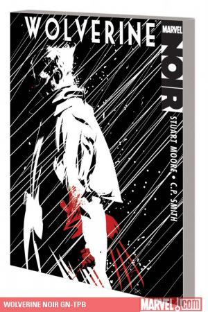 Wolverine Noir ()